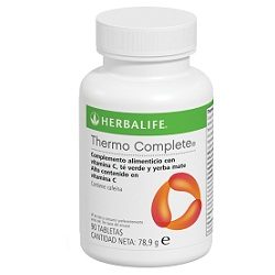 comprar thermo comlete herbalife