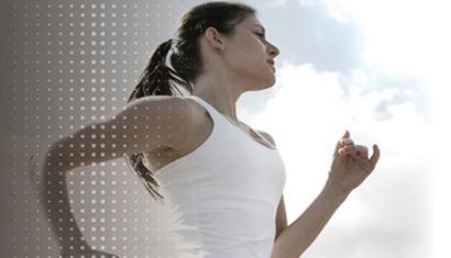 Energía, deporte, forma física