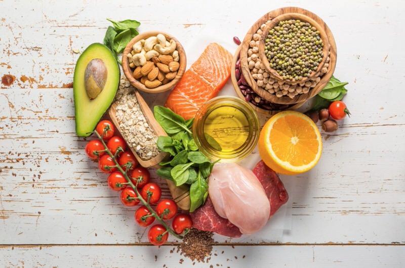 Beta heart reduce el colesterol