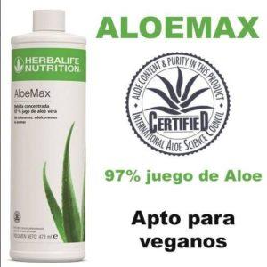 aloemax