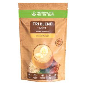 batido proteico tri blend Select